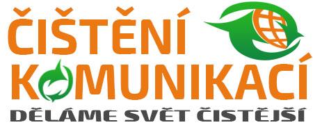 Strojní čištění komunikací Olomouc